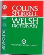 Collins Spurrell Pocket Welsh Dictionary Welsh English. Saesneg Cymraeg.