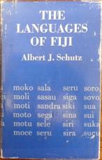The Languages of Fiji.