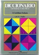 Diccionario General y Tecnico. Two volumes: 1. Castellano - Euskara.  Hiztegi.  Orokor - Teknikoa 2. Euskara - Gaztelera [Spanish - Basque general and technical dictionary]