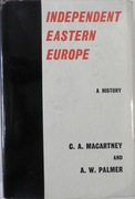 Independent Eastern Europe.  A History.