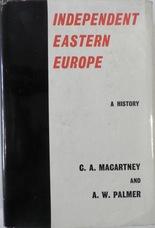 MACARTNEY, C. A.. and PALMER, A. W..