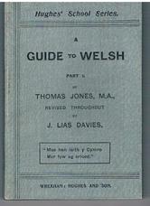 JONES, Thomas (DAVIES, J. Lias)