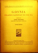 Gdynia.  Poland's Gateway to the Sea. Gdansk Danzig. The Baltic Pocket Library. Fifth edn..