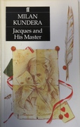 Jacques and his Master A Play translated by Simon Callow.