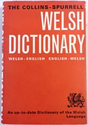 Welsh Dictionary. Collins-Spurrell.