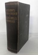 A Pocket Dictionary Welsh - English and An English and Welsh Dictionary. Geiriadur Llogeli Cymraeg a Saesoneg wedi ei adolygu, ei ddiwygio, a'i helaethu