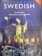 Colloquial Swedish.   The Complete Course for Beginners. Boxed set: