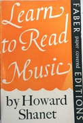 Learn to Read Music. Faber paper covered edtions.