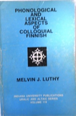 LUTHY, Melvin J..