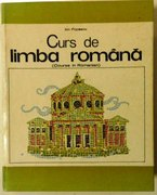Curs de limba romana.  Course in Romanian. Vol. II.