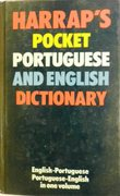 Harrap's Pocket Portuguese and English Dictionary
