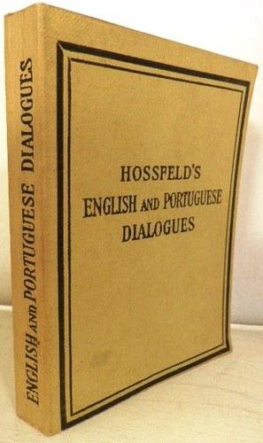 CORNETT, W  N   - Hossfeld's English and Portuguese Dialogues for