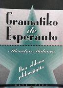 Gramatiko de Esperanto (Esperanto Grammar)