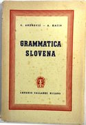 Grammatica Slovena. II edizione