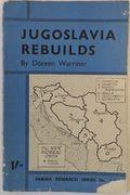 Jugoslavia Rebuilds. Fabian Research Series.
