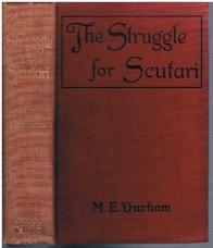 DURHAM, M. E.  (Edith Durham)