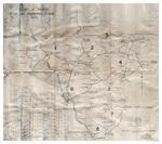 County of Radnor Air Raid Precautions Scheme 1938