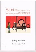 Stories for the Sounds and Letters of the Alphabet