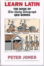 Learn Latin  The Book of 'The Daily Telegraph' QED Series