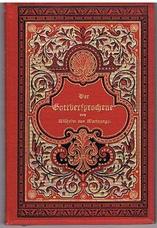 WARTENEGG, Wilhelm von