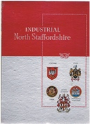 Industrial North Staffordshire. Issued under the authority of North Staffordshire Chamber of Commerce in the interests of Commerce and Industry.