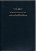 Die Nominalkomposita der altsächsischen Bibeldichtung. Ein semantisch- kulturgeschichtliches Glossar. Herausgegeben von W. Wissmann u. H.-Fr. Rosenfeld.