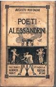 Poeti Alessandrini.