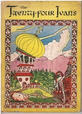 RUSSIAN folk tale (George Livingston, illus.)