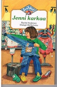 Jenni karkaa (Jessy Runs Away, Finnish Edition)