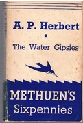 The Water Gipsies. Methuen's Sixpennies.