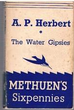 HERBERT, A. P.