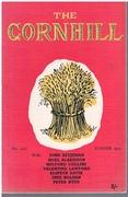 The Cornhill. No. 1020.  Summer 1959.