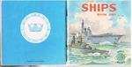 Ships. Book One. Orbit Books.