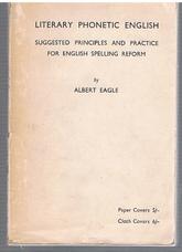 EAGLE, Albert.