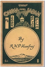 HUMFREY, R. N. P.