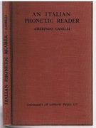 An Italian Phonetic Reader.