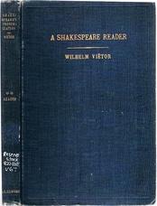 VIËTOR, Wilhelm (Quousque Tandem)