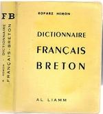 Dictionnaire Français Breton.