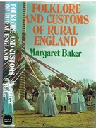 Folklore and Customs of Rural England.