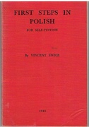 First Steps in Polish for Self-Tuition.