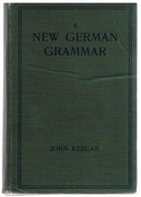 A New German Grammar