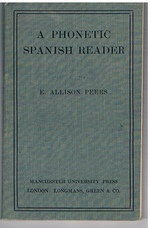 PEERS, E. Allison