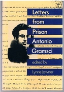 Antonio Gramsci. Letters from Prison
