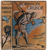 Robinson Crusoe. With illustrations by Elenore Plaisted Abbott