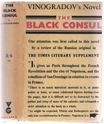 The Black Consul. Translated from the Russian by Emile Burns.