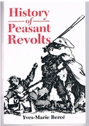 History of Peasant Revolts The Social Origins of Rebellion in Early Modern France. Translated by Amanda Whitmore.