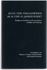 GÖPFERT, Herbert G. et al (Eds.)