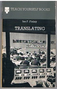 Translating. Teach Yourself Books