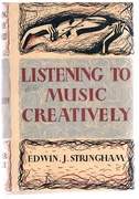 Listening to Music Creatively.