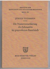 ESCHMANN, Jürgen